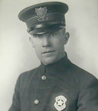 Officer James McNamee