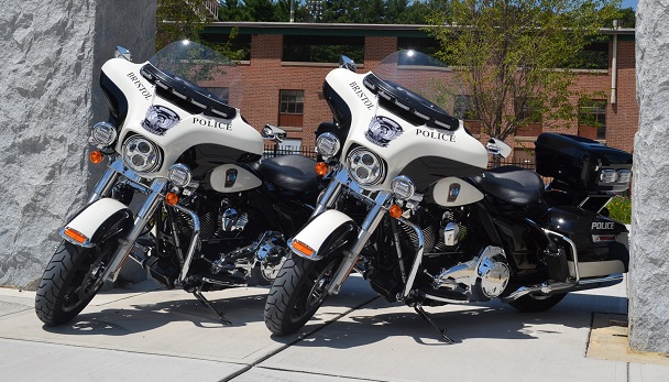 BPD Motorcycle Unit