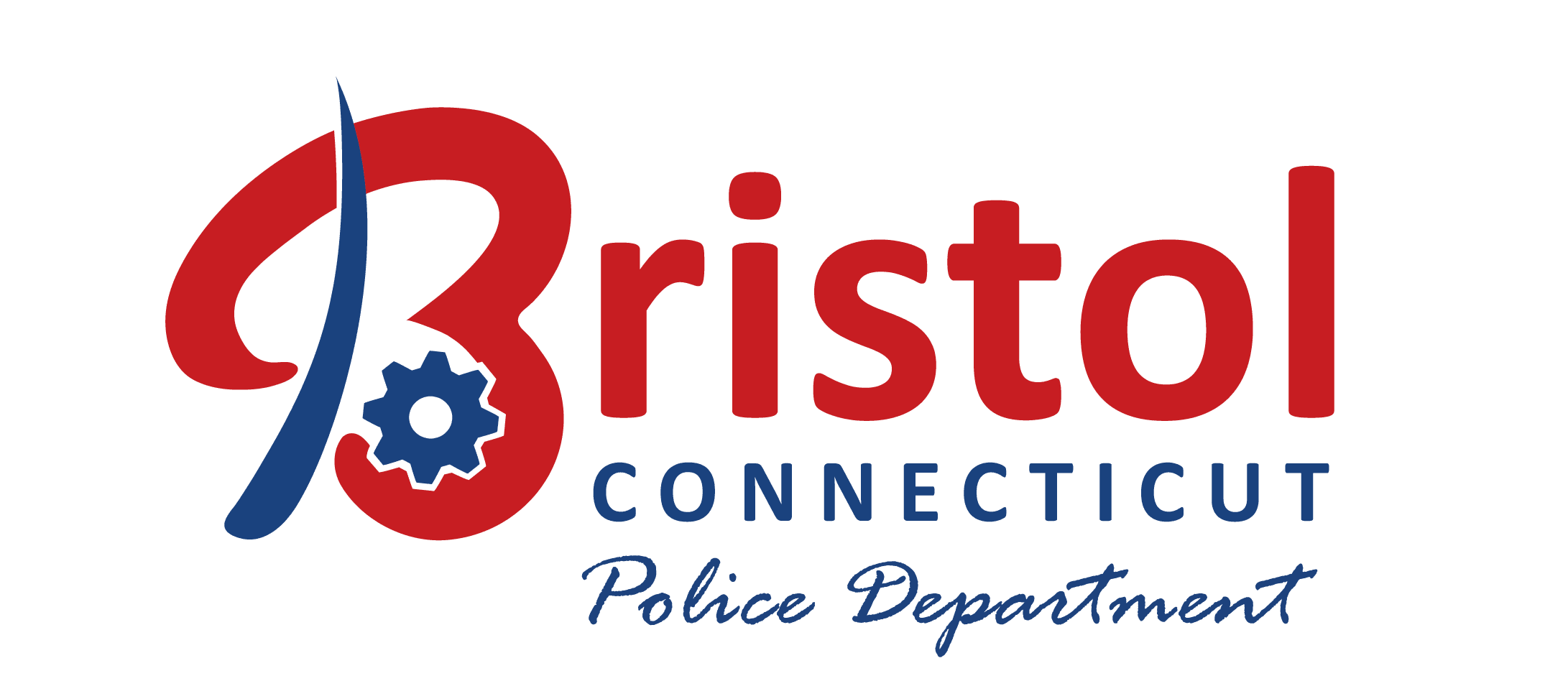 Bristol Logo Police Department